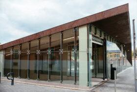 Sadev_facade en verre_glass wall facade_VEA