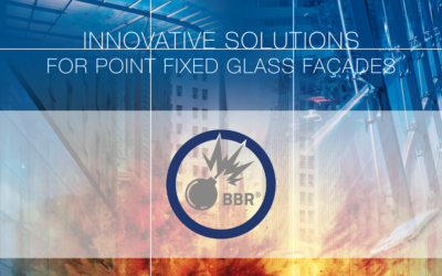explosion-proof glass facades