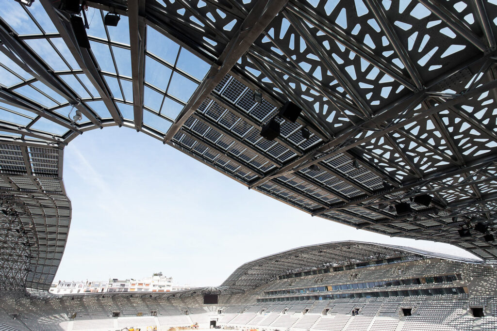SADEV-construct-structure-stade-jean-bouin-Paris