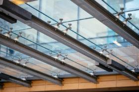 PHOTOS-GALERIE_SADEV_marquise-verre_Glass-canopy__Hopital_Hongrie