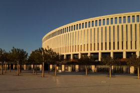 PHOTOS-GALERIE_SADEV_Contreventement-verrier_glass-wall_stade_krasnodar_Russie8
