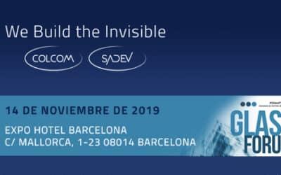 Glass forum Barcelone