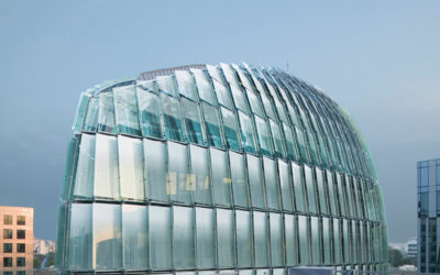 Galeo, Bouygues Immobilier Headquarter