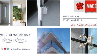 Made Expo Milan 2019