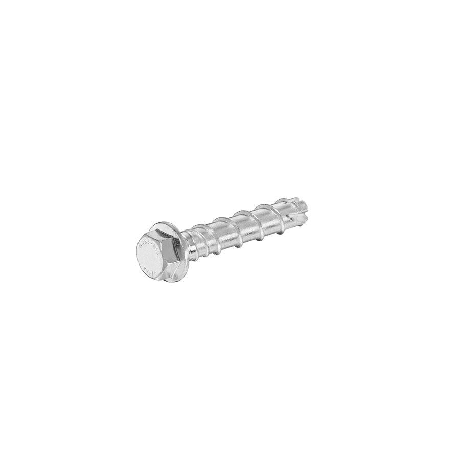 Vis de fixation béton pour garde-corps en verre SABCO - HUS HR 10x75
