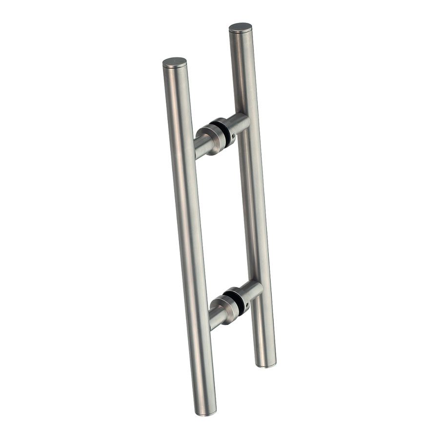 Handles suitable for indoor use - Outdoor available on request