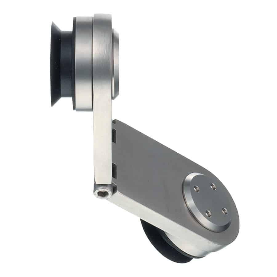 Renvois d'angles ajustables angle de 90° à 180° - bloquer la position par serrage