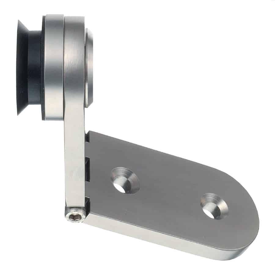 Renvois d'angles ajustables angle de 90° à 180° - bloquer la position par serrage RV-02-26-21-dt