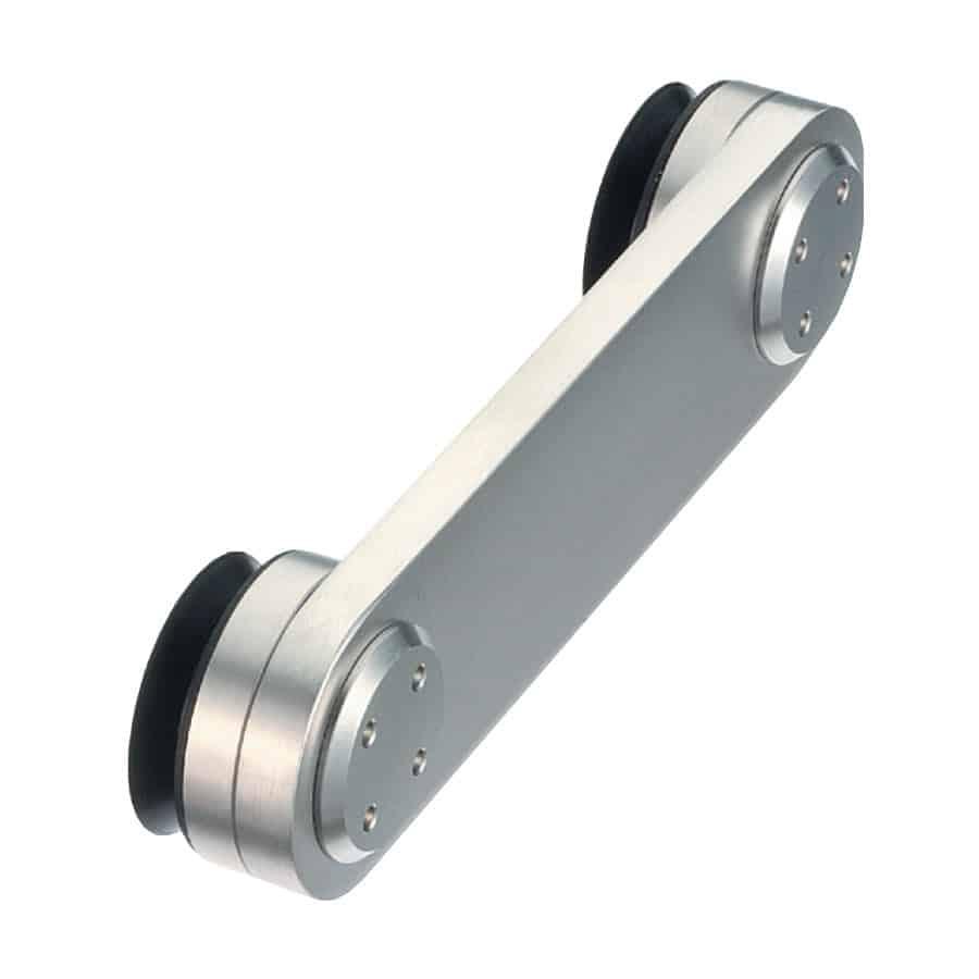 Renvois d'angles ajustables angle de 90° à 180° - bloquer la position par serrage RV-02-28-20-dt