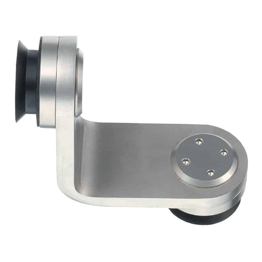 Renvois d'angles ajustables angle de 90° à 180° - bloquer la position par serrage RV-02-29-20-dt