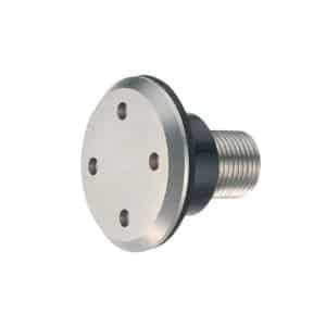 Screws and binding screws