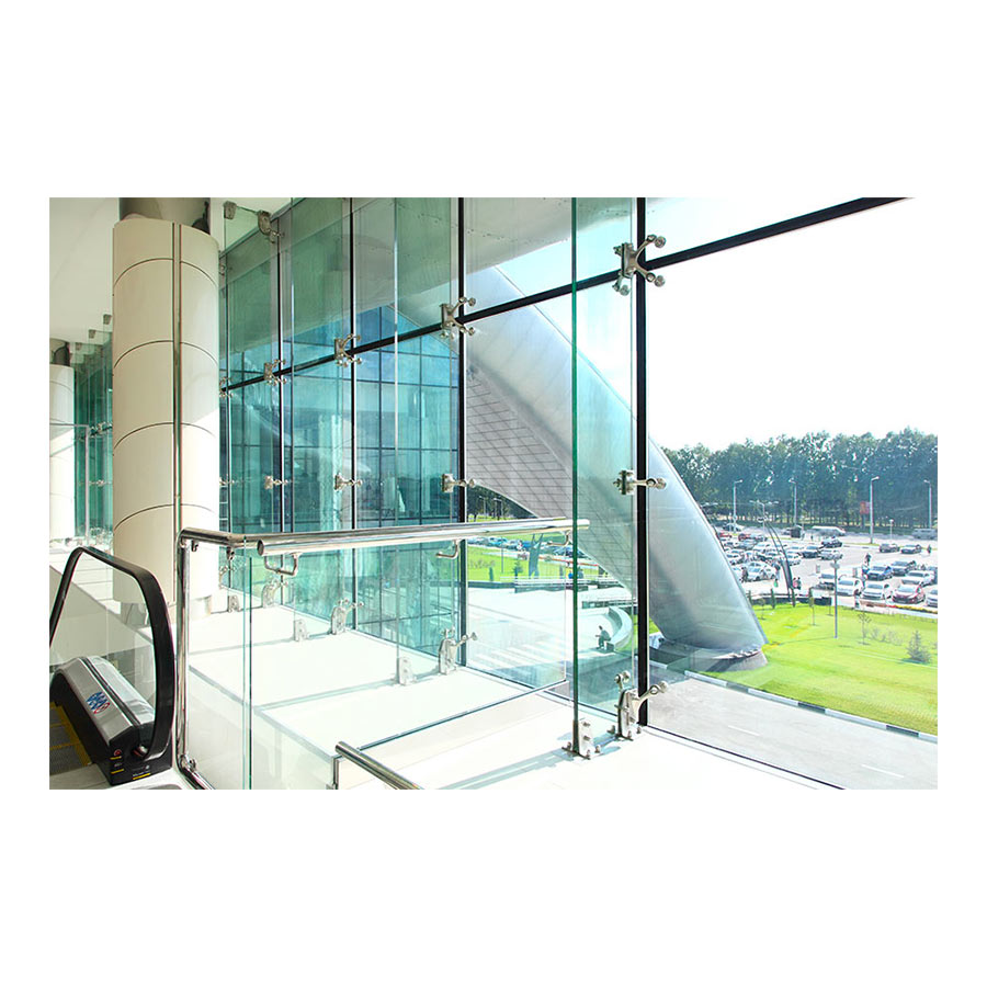 SpiderSpider Fittilng Stainless Steel AISI 316 with Plate for Point Fixed Architectural Glass - Technical evaluation Fittilng Stainless Steel AISI 316 with Plate for Point Fixed Architectural Glass - Technical evaluation
