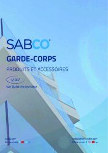 CATALOGUE-garde-corps-verre-SABCO-public-prive-stade-FR-2019