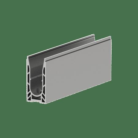 Swimming Pool Glass Fence Railing 0080rail50 Sadev