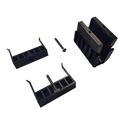 cales wedges swimside rail 0080kit10cale0404