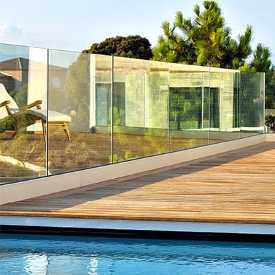 rail swimside barriere piscine swimming pool fence 3d rail swimside 4