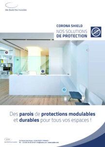 Corona Shield Fr