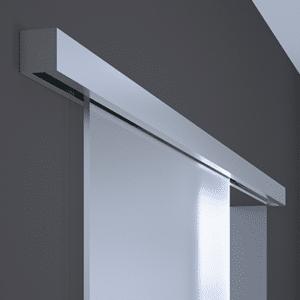 1 Fluido+colcom Sliding Glass Door
