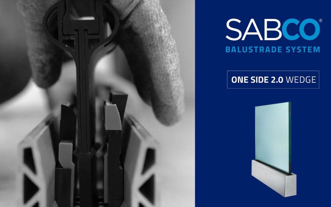 VIDEOS – Nouvelles vidéos du SABCO ONE SIDE 2.0