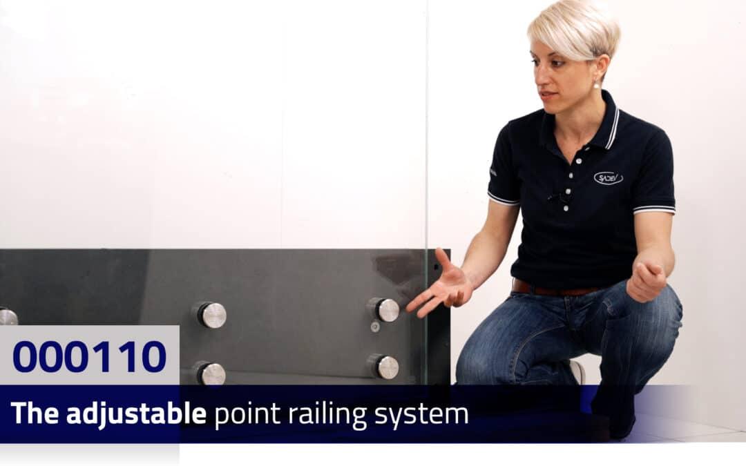 VIDEOS – 000110 Slab nose railing