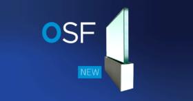 osf glass railing garde corps tout verre
