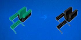 sabco new wedges color glass railing changement couleur cale noir garde corps verre