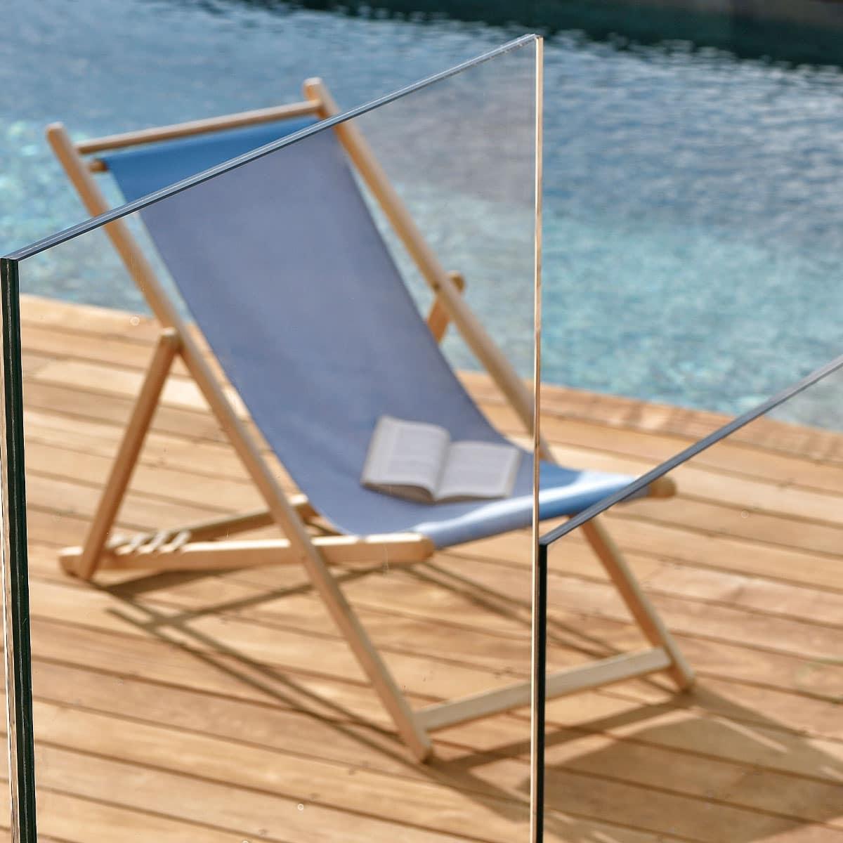 sadev pourquoi installer une barriere de piscine en verre