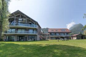 sadev sabco villa caroline hotel garde corps verre glass balustrade for hotel in france 2